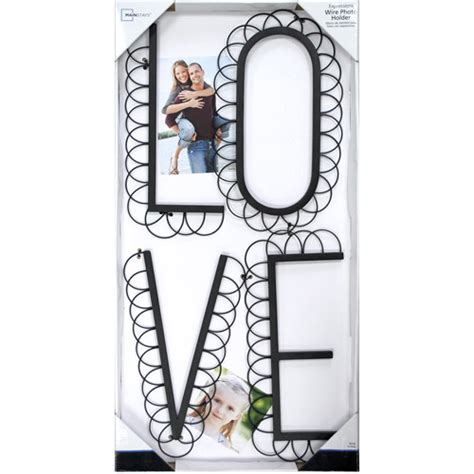 multi wire holder assembly mainstays wire photo holder walmart