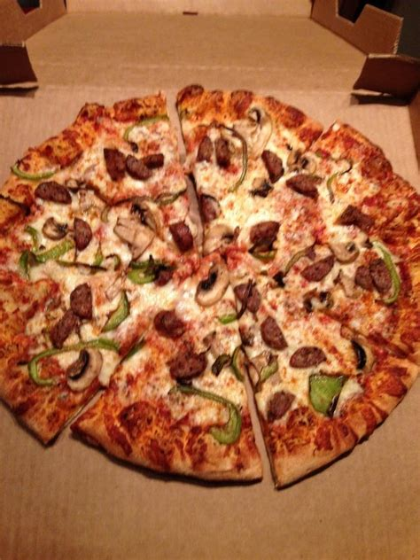 Pint House Pizza by Greglsblog Pizza A Day Diet Pinthouse Pizza