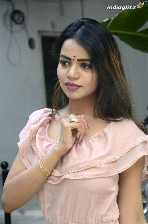 telugu actress bhavya sri bhavya sri photos telugu actress photos images gallery