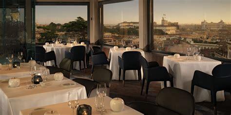 la terrazza rome rooftop bar in rome il giardino hotel