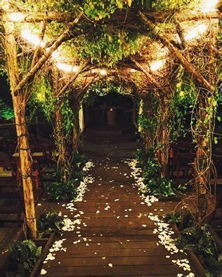 Best 25  Elvish wedding ideas on Pinterest