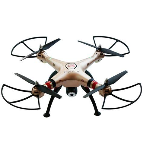 Limited Drone Quadcopter Syma X8hw Wifi Fpv Altitude Hold Jaka syma x8hw wifi fpv with 1mp hd 2 4g 4ch 6axis altitude hold rc quadcopter gold