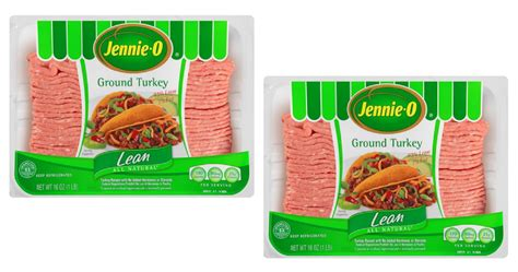 printable jennie o ground turkey coupons 99 162 jennie o ground turkey southern savers