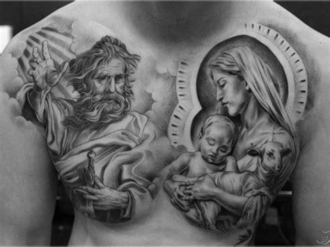 tattoos religiosos tatuajes religiosos inspirate con las mejores imagenes