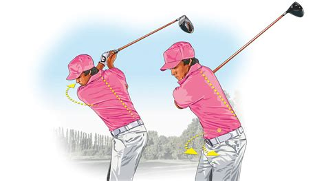 swing life stle want a more powerful golf swing use your hips golf com