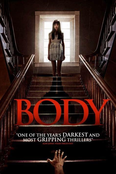 film horror misteri uk readers horror thriller body out on dvd 31st august