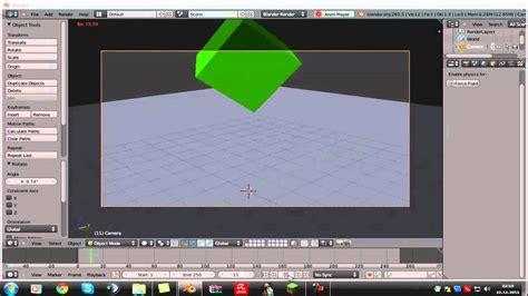 blender tutorial on youtube blender tutorial w 252 rfel animieren youtube
