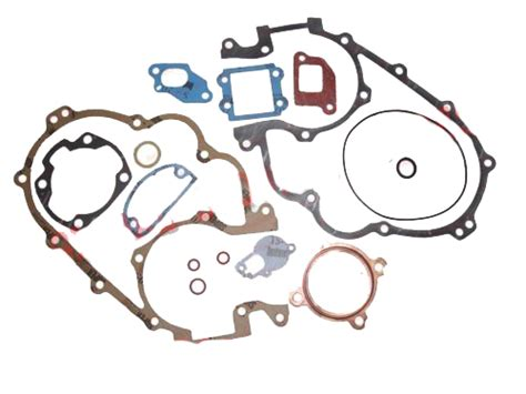 Packing Gasket Set Mesin Vespa Px vespa engine spares import from factory