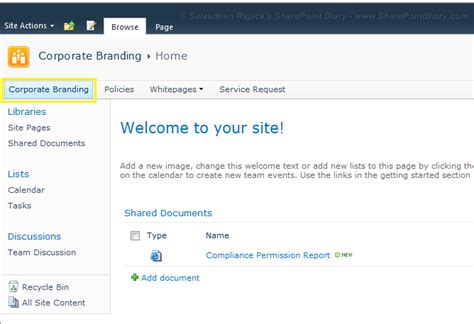 sharepoint 2013 top navigation bar how to hide home tab in sharepoint 2007 2010 2013 top
