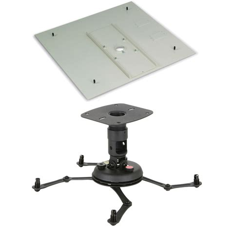 Projector Mounts For Suspended Ceilings by Premier Mounts Pbc Ums Cls And Pp Fcma Bundle Pbc Fcma