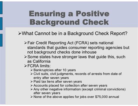 Previous Addresses Background Check Criminal Record Reports Search Records How Is A Background Check Done