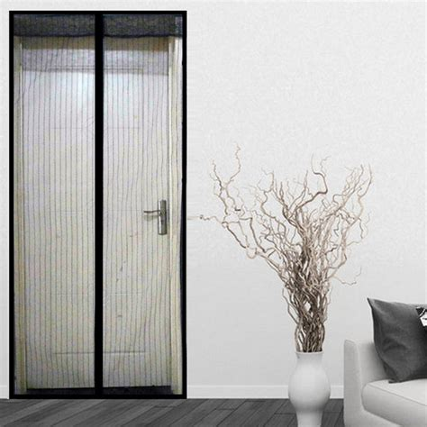 diy mosquito curtains compare prices on folding door pvc online shopping buy
