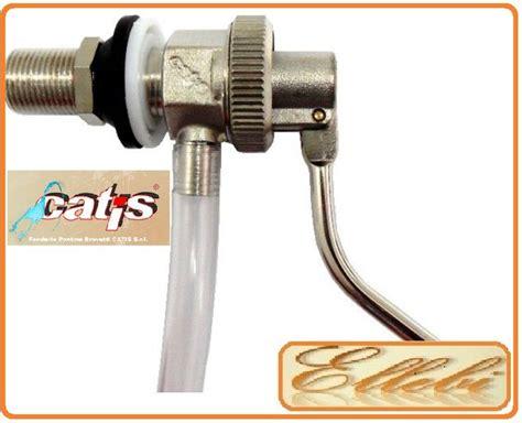 vaso di espansione scarico rubinetto galleggiante catis 3 8 per cassetta scarico w c