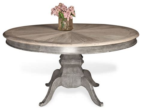 Spanish Dining Room Furniture reve french country reclaimed elm wood dining table