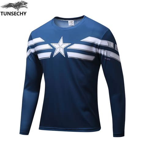T Shirt Lengan Panjang One Pieces High Quality high quality goods of high quality t shirt bicycle shirt t shirts captain america spider iron