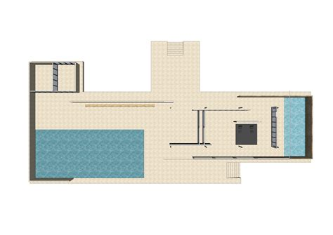 Build Floor Plans by Barcelona Pavilion Ludwig Mies Van Der Rohe Emma Louise