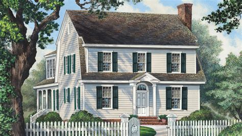 dutch colonial house plans dutch colonial floor plans dutch colonial designs from