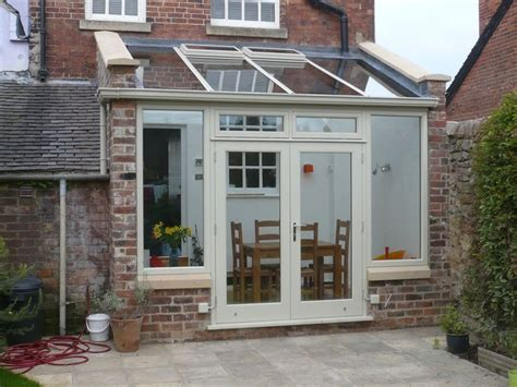small kitchen extensions ideas 25 best ideas about small conservatory on pinterest