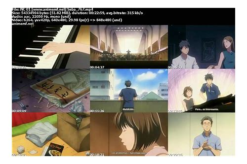 nodame cantabile episodio especial europeo 1 descargar gratis