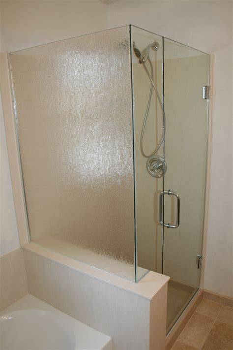 Gets Shower by What To Before Buying A Frameless Glass Shower Door