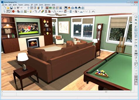 software for home design