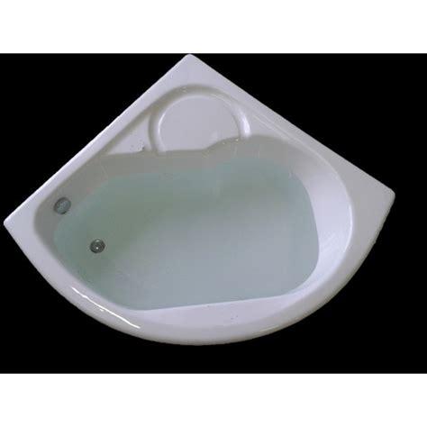 vasca bagno angolare supra 120 vasca da bagno angolare con seduta