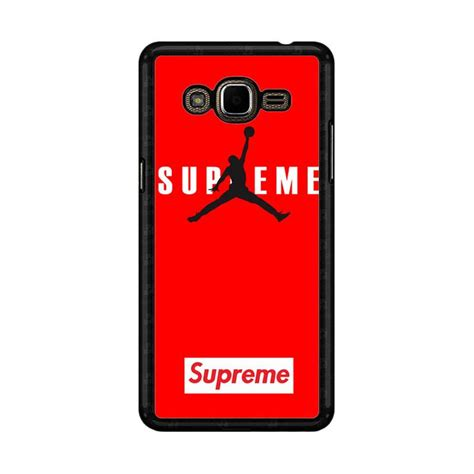 Samsung X Supreme Jual Acc Hp Supreme X J0391 Costum Casing For Samsung J3 2015 Harga