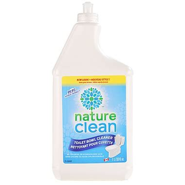 Nature Clean Toilet Bowl Cleaner buy nature clean toilet bowl cleaner at well ca free