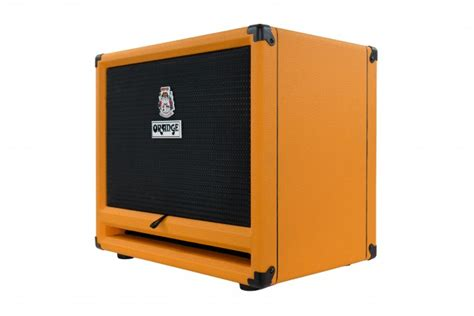 Isobaric Bass Cabinet by Obc212 Isobaric 2 215 12 Bass Speaker Cabinet Orange S