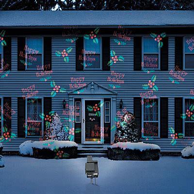 christmas decoration projector   ideas christmas decorating