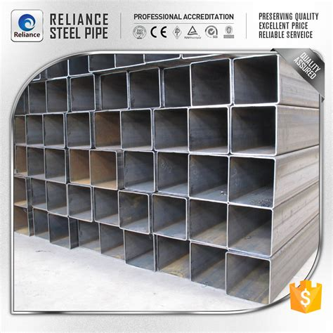 Mild Steel Section Sizes by Size Mild Steel Hollow Section Rectangular Pipe Buy