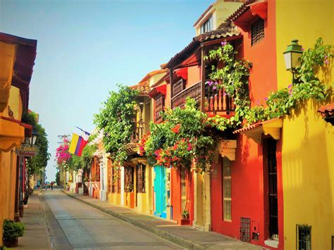 cartagena colombia visit this beautiful destination with