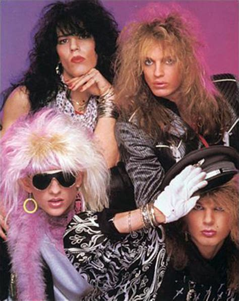 hairstyles of big hair 80s bands list of 80s hair bands like totally 80s