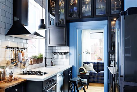 ikea small kitchen design ideas small space kitchen
