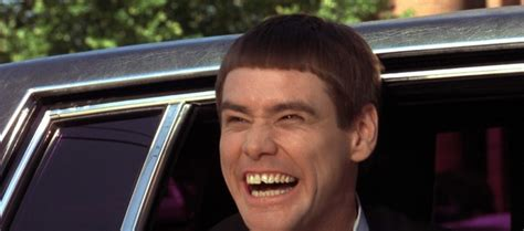 Chipped Tooth Meme - dumb and dumber quotes of the week the house of mel gibstein