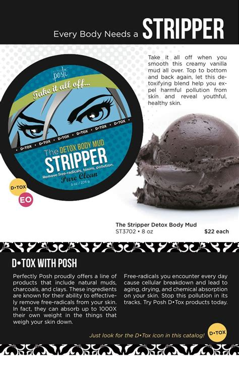 Perfectly Posh Detox Mud Reviews by 17 Best Images About Perfectly Posh On