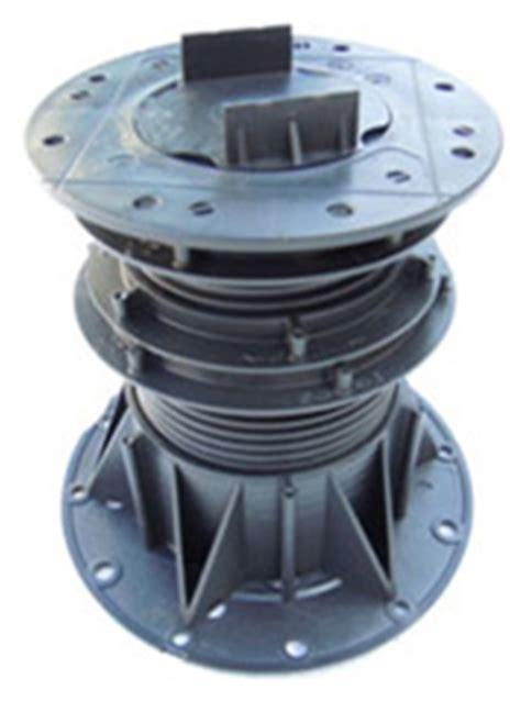 Pedestal Support System Pedestal Support System Wallbarn
