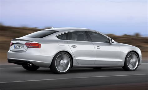 Audi A5 2005 by Audi A5 2 0 2005 Auto Images And Specification