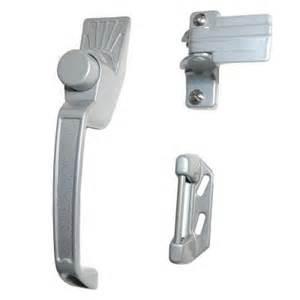 screen door handle home depot silver aluminum screen door handle set latches 327 the