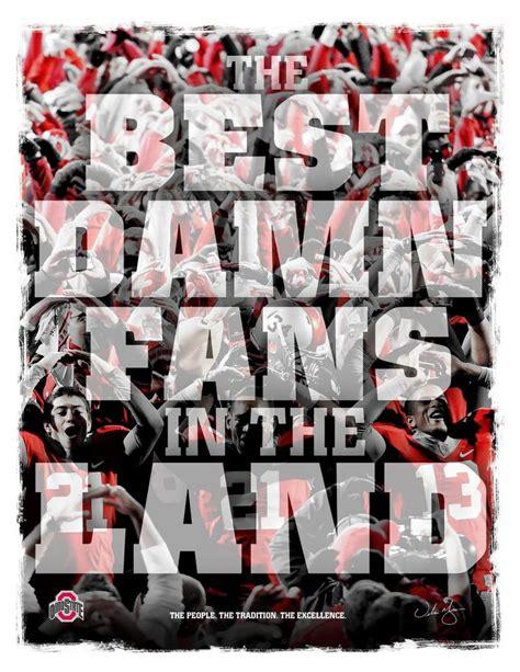 ohio state buckeye fan ohio state buckeyes football getrealwithdarylanddevon