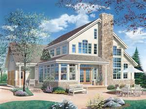 pics photos wentworth home plan waterfront house plans waterfront house plans lake waterfront house plans