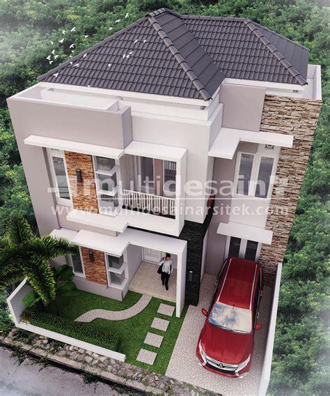 desain gambar rumah multidesain arsitek