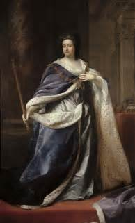 queen anne anne the last queen of scotland the crown and the unicorn
