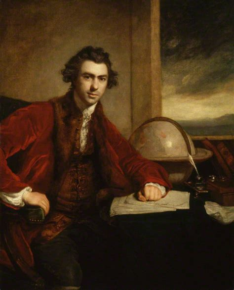 the life of sir joseph banks 15 interesting facts about captain james cook