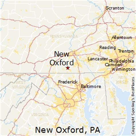 houses for sale in new oxford pa best places to live in new oxford pennsylvania