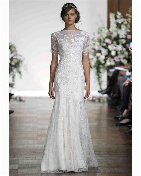 Jeanny Dress packham fall 2013 collection martha stewart weddings