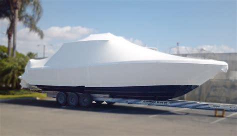 boat shrink wrap film new daevi s product the shrink wrap cover heatcover