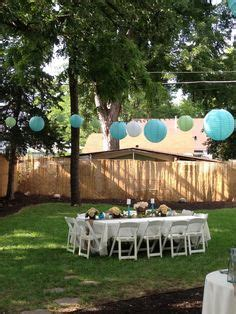 birthday party backyard ideas 1000 images about 40th birthday ideas on pinterest