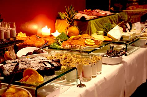 The International Music Conference 187 Ldn To Atl Events Brunch Buffet