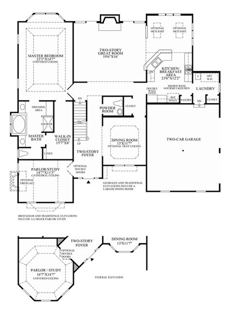 Princeton Floor Plans by Toll Brothers Page Not Found